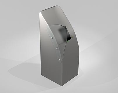 Fraud Prevention ATM
