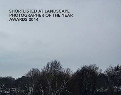 Landscape Photographer of the Year 2014 [Shortlisted]