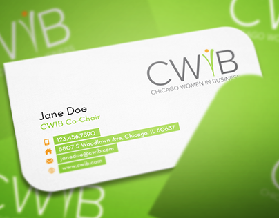 CWIB - Chicago Women In Business