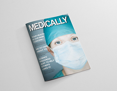 Health And Medical Magazine V2
