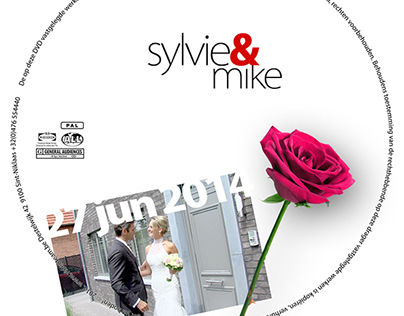 Wedding highlights : Sylvie & Mike