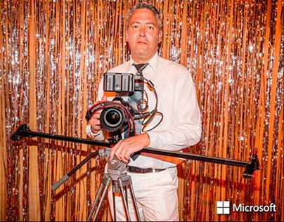 Microsoft Silver Corporate Event