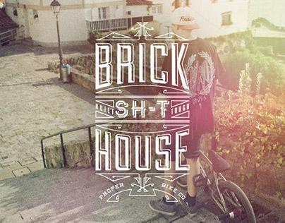 Proper Bike Co BSH Graphics