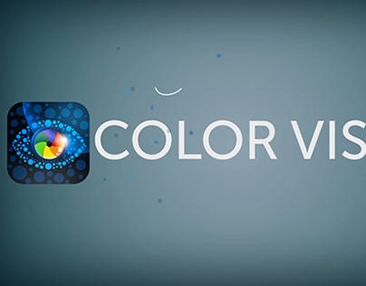 Color vision promo