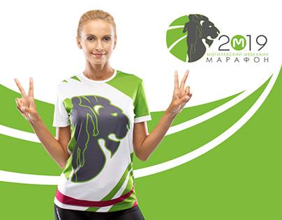 Mogilev Mebelain marathon website