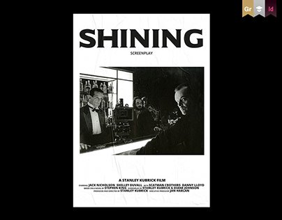 Shining - Screenplay