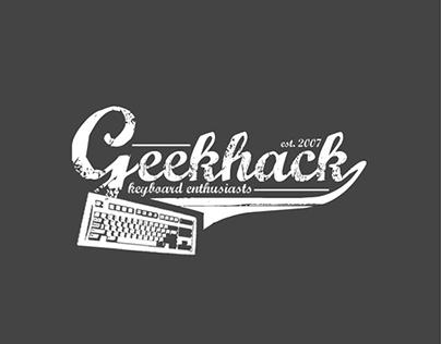 Geekhack.org [Logo]