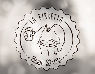 LA BIRRETTA - Beer Shop
