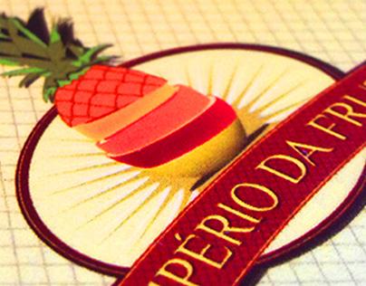 Império da Fruta