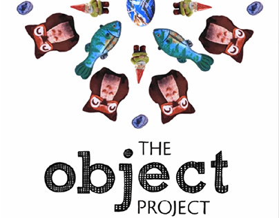 The Object Project: Senior Thesis