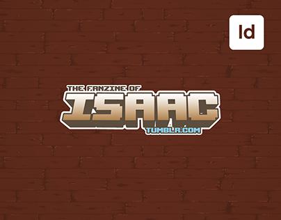 The Fanzine Of Isaac - Videogame Fanzine