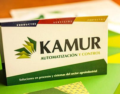 Kamur Automatización y Control S.A.S