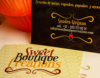 Sweet Boutique Creations