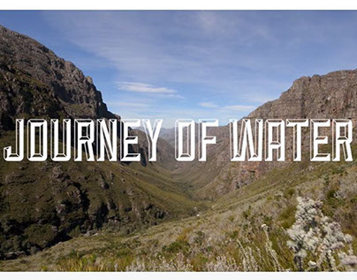 WWF // Journey of Water // Integrated Digital Campaign