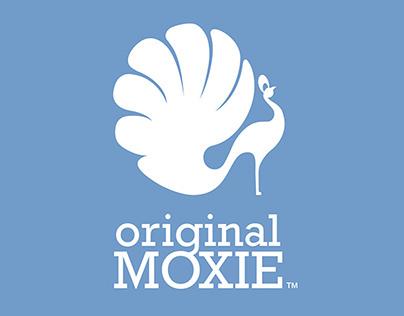 Original Moxie Salon Posters