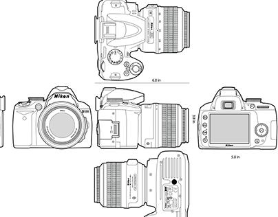 Orthographic Design
