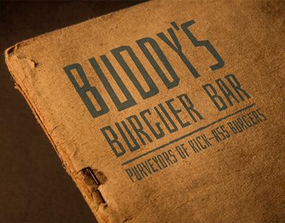Buddy´s Burguer Bar