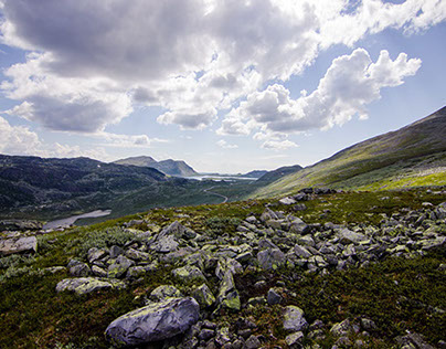 2014 - Norvège