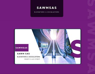 SAWMSAS ELEVATORS & ESCALATORS
