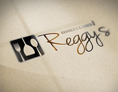 Logo Reggy's