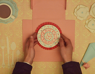 Titles —The Grand Budapest Hotel