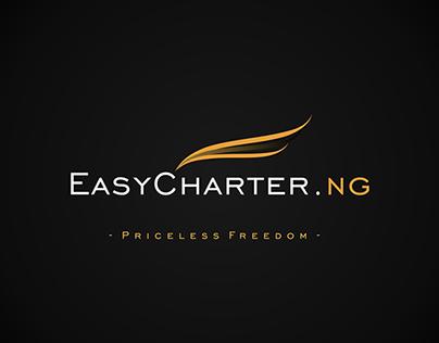 Branding for EasyCharter.Ng ...