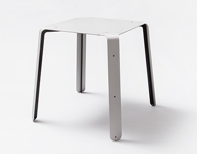 Oblique table range