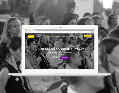 Webdesign – UBATx