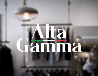 Alta Gamma Brand