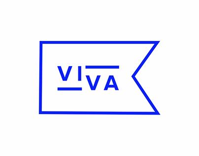 VIVA Pop Up