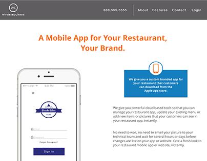 WirelesslyLinked Website