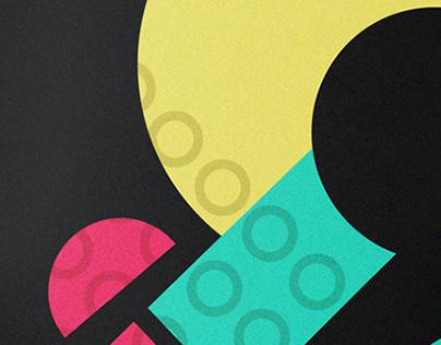 Design editorial | Revista Bauhaus