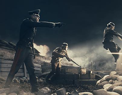 Heroes & Generals - Trailer