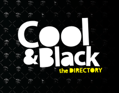 COOL AND BLACK THE DIRECTORY