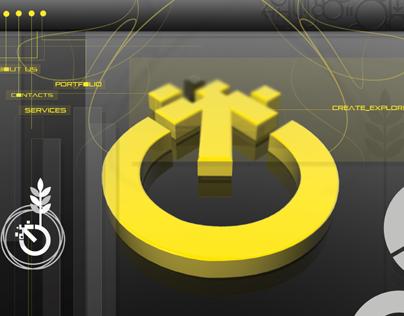 DPI website design