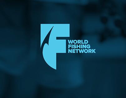 World Fishing Network - Branding Spots