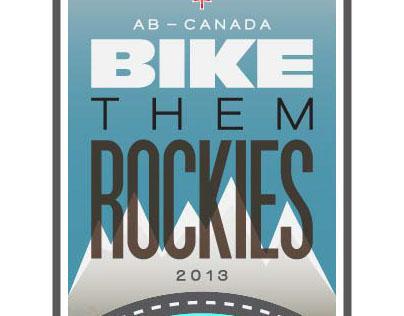 Biking Trip Logo