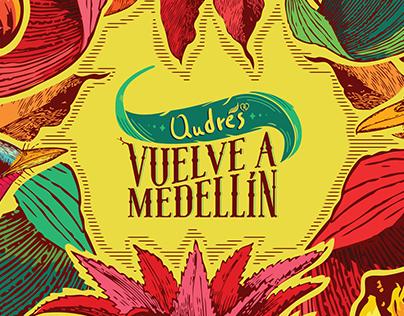 Propuesta, Andrés Carne de Res en Medellín