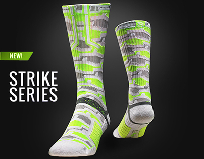 Strideline Strike Series
