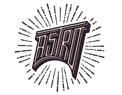 Custom Astronomy Logos