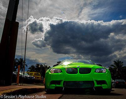 MCP Racing