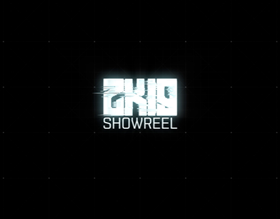 PHENAOS: Showreel 2019