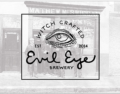 Evil Eye Brewery