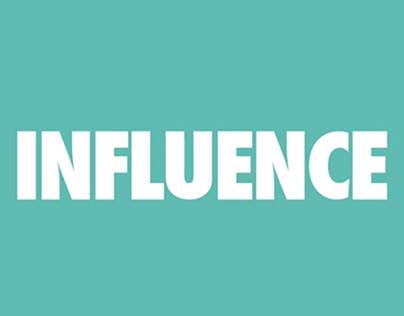 Influence - Save the Arts