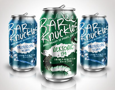 Barknuckles - Craft Beer