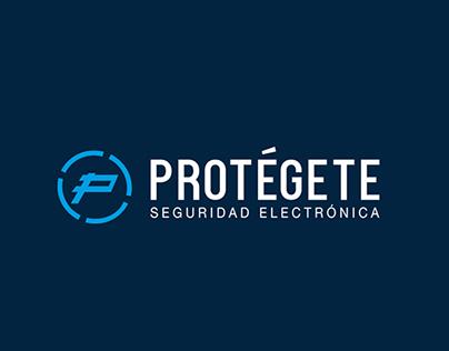 Protégete Seguridad Electrónica