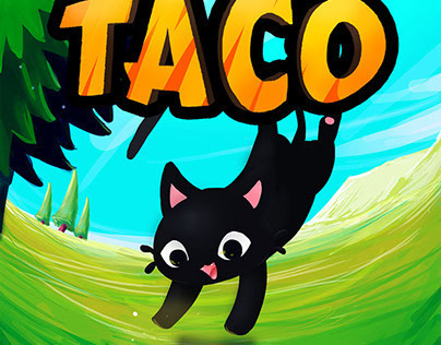 Taco - Game App