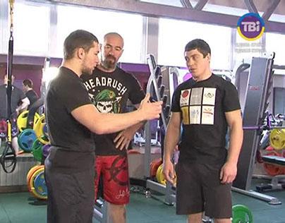 """АНОНС """"Універсальний спортсмен"""""""
