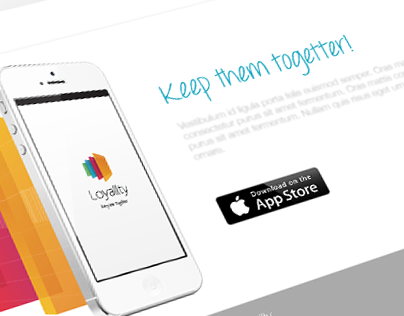 Loyallty App