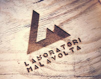 Laboratori Malavolta // Brand identity